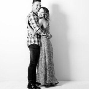Young Couples Portrait